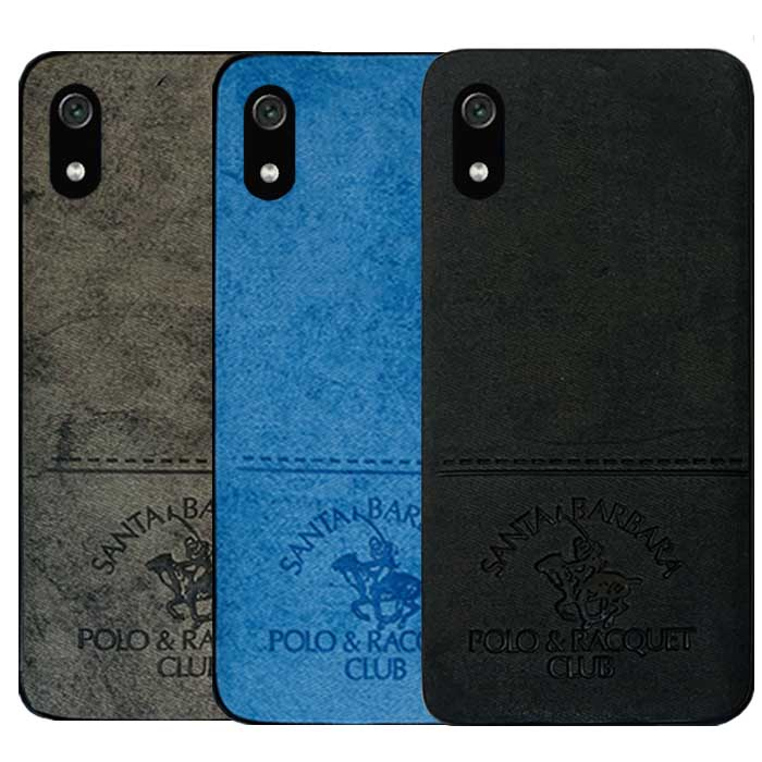 قاب گوشی هانر POLO Cloth Pattern Case Honor 8S | Y5 2019